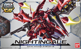 SDCS: MSN-04II Nightingale