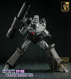 HMB IT-01 MP-36 [Reissue] - Pre order