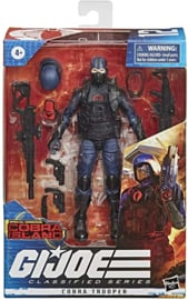 G.I. Joe Classified Series Cobra Island Cobra Trooper