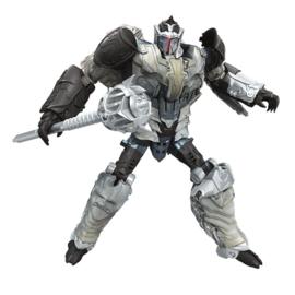 Hasbro The Last Knight Premier Edition Leader Dragonstorm