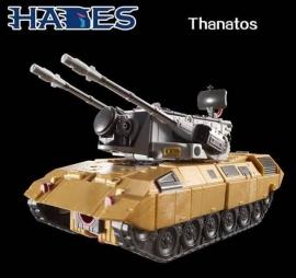TFC Hades H-02 Thanatos (Killbison)