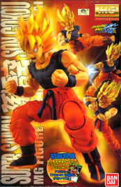 MG Figure-rise Dragon Ball Z Super Saiyan  Goku