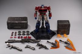 Toyworld TW-FS09 Freedom Leader [Deluxe Version]