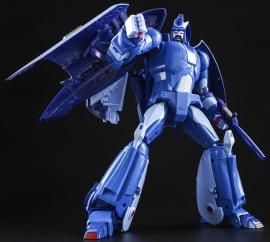X-Transbots MX-II Swarm Leader Andras