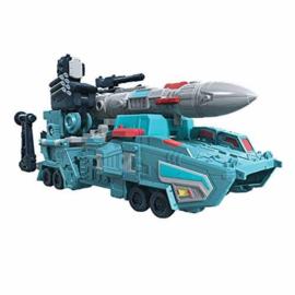 Hasbro WFC Earthrise Leader Doubledealer - Pre order