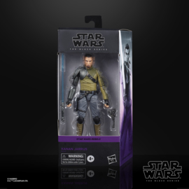 Star Wars Black Series AF Kanan Jarrus