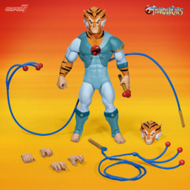 Thundercats Ultimates AF Wave 2 Tygra The Scientist Warrior - Pre order