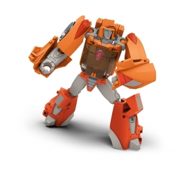 Titans Return Legends Wheelie