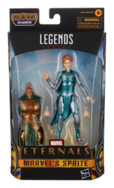 Marvel Legends Series Eternals Marvel's Sprite - Pre order