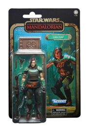 Star Wars The Mandalorian Credit Collection AF 2020 Cara Dune - Pre order