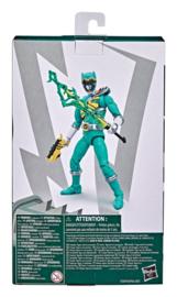 Power Rangers LC Dino Charge Green Ranger - Pre order