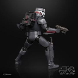 Star Wars Black Series The Bad Batch Deluxe Wrecker  - Pre order