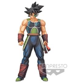 Dragon Ball Z Grandista - Bardock Manga Dimensions