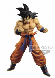 Dragon ball Z Maximatic The Son Goku III - Pre order