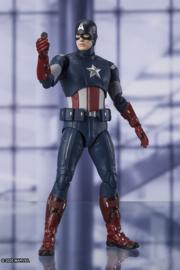 S.H.Figuarts AE Captain America Cap VS Cap - Pre order