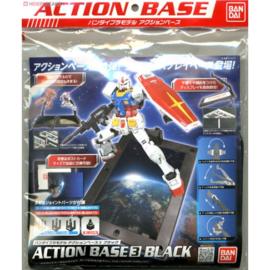 Action base 3 black