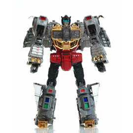 ToyWorld TW-D03 Corelock / Grimshell