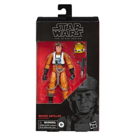 Black Series AF Wedge Antilles