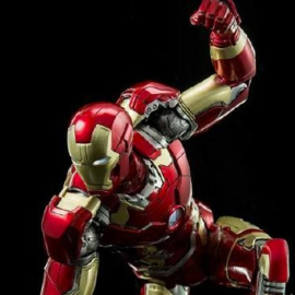King Arts - Iron man Mark 43 DFS009