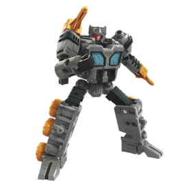 Hasbro WFC Earthrise Deluxe Fasttrack (R)