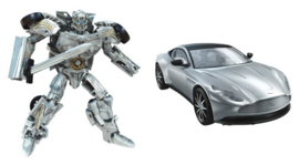 Hasbro The Last Knight Deluxe Cogman