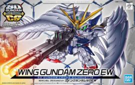SDCS: XXXG-00W0 Wing Gundam Zero ver.EW