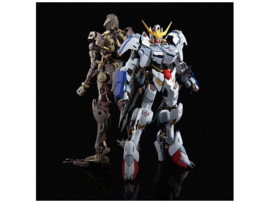 Hi-Resolution Model Gundam Barbatos 6th Form