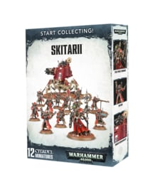 Start Collecting Skitarii