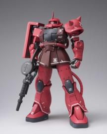 Gundam GFF Zaku II MS-06S Char Limited - Pre order