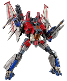 Cyber Factory CF-01 Star Storm - Pre order