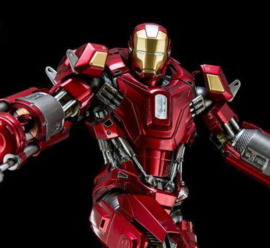 King Arts - Iron man Mark 35 Red Snapper DFS032