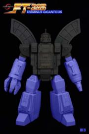 Fanstoys FT-20B Terminus Giganticus Pack B