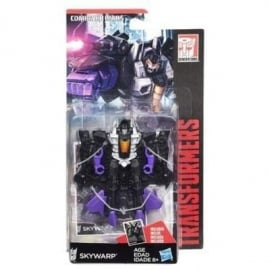 Hasbro Combiner Wars 2015 Legends Skywarp