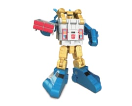 Titans Return Legends Wave 5 Sea Spray