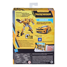 Hasbro Buzzworthy Bumblebee 74 Bumblebee