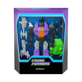 Super7 Transformers Ultimates Action Figure Bombshell - Pre order