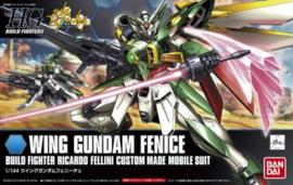 1/144 HGBF XXXG-01Wf Wing Gundam Fenice