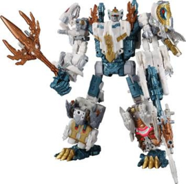 Takara GS God Neptune - Pre order