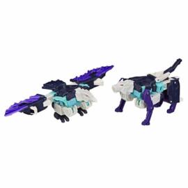 Transformers Earthrise WFC-E30 Clones Pounce & Wingspan - Pre order