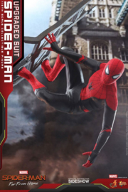 Spider-Man: Far From Home MM AF 1/6 Spider-Man (Upgraded Suit) - Pre order