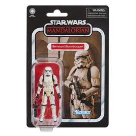 Star Wars Vintage Collection AF Remnent Stormtrooper
