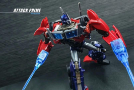APC Toys APC-001 OP Japanese Version
