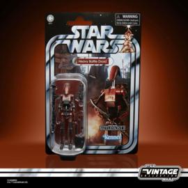 Star Wars Vintage Collection GG AF 2021 Heavy Battle Droid (Battlefront II)