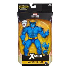 Marvel Legends X-Men Marvel's Beast