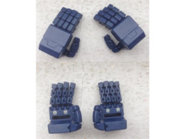 KFC KP-07 Posible hands for MP-13