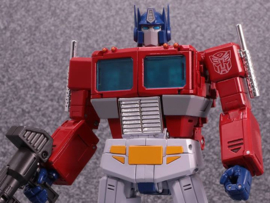 Takara Masterpiece MP-44 Convoy