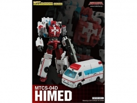 Maketoys MCTS-04D Himed