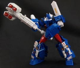 X2Toys XT009 Upgrade Kit LG14 Ultra Magnus