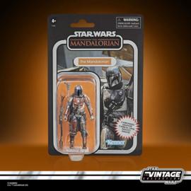 Star Wars The Mandalorian Vintage Collection Carbonized AF 2020 The Mandalorian - Pre order