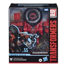 Hasbro Studio Series SS-55 Leader Scavenger
